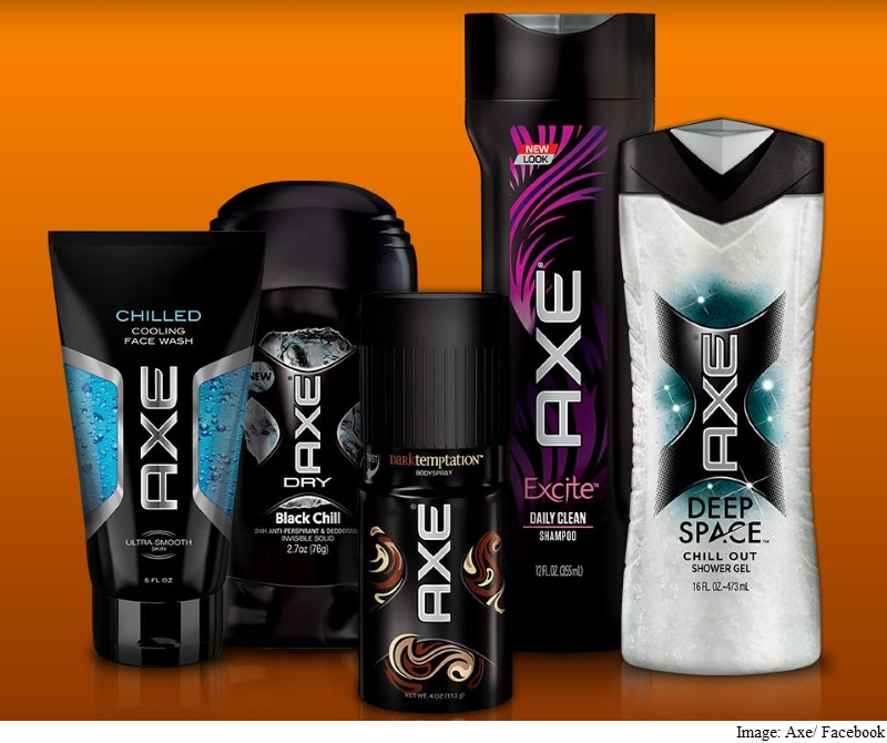 Redditors Accuse Axe of Lifting Their Content to Sell Shower Products