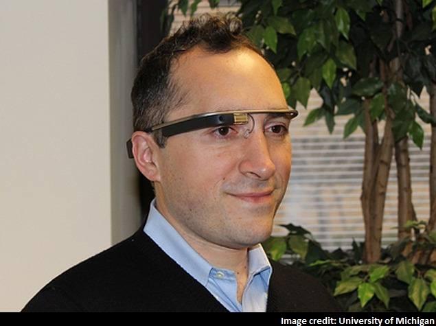 Glass Architect Babak Parviz Leaves Google for Amazon ...