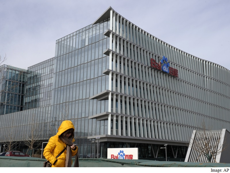 CEO of China's Baidu Summoned Over Student Death