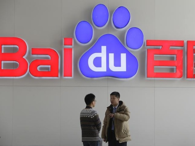 Baidu Launches Location-Based Advertising Platform