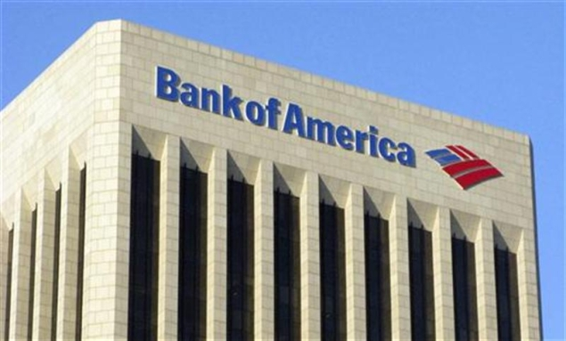Bank of America tests technology to pay with phones