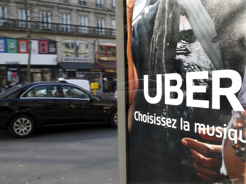Uber Assembles International Insights in Policy Board