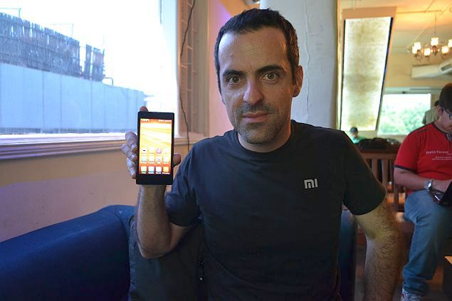 Xiaomi's Hugo Barra on Mi 3 Sales in India, the Mi 4 Challenge, and More