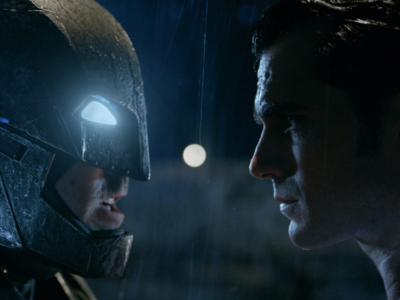Batman v Superman Doesn't Do Justice to Casual Fans