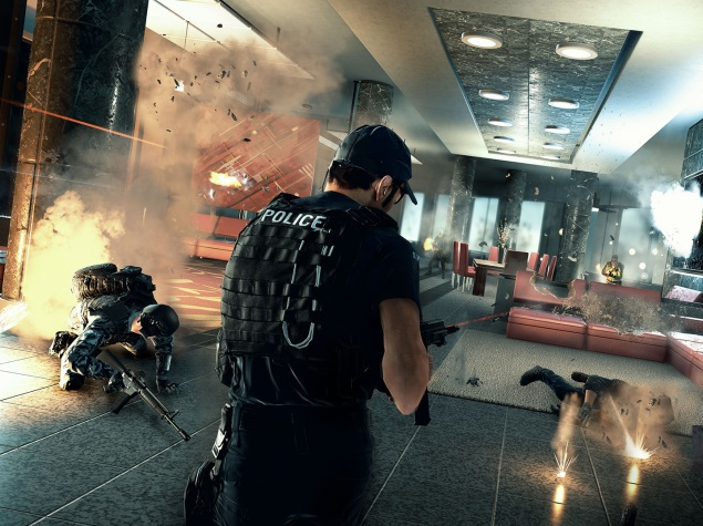 Top 5 Multiplayer Games Showcased at E3 2014