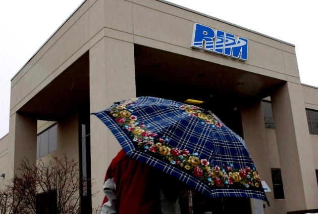 RIM paid Nokia 50 million euros for patents
