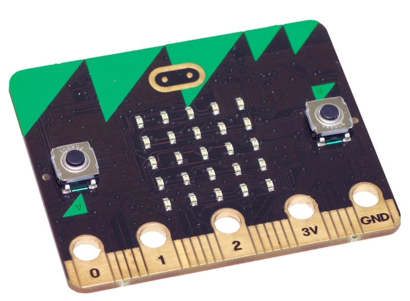 BBC Micro:bit PC Begins Shipping to Kids; May Soon Be Available to Buy