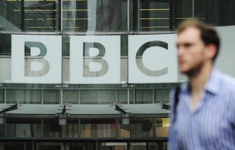 BBC Confirms Its Websites Were Taken Down