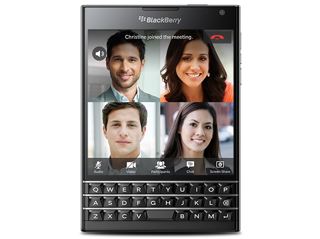 BBM Meetings App for Cross-Platform Conference Calls Now Available