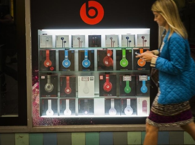 Monster Sues Beats Electronics and HTC Over Alleged Fraud