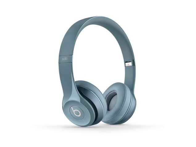 Beats Solo 2 Headphones Launched With 'Updated and Improved Acoustics'
