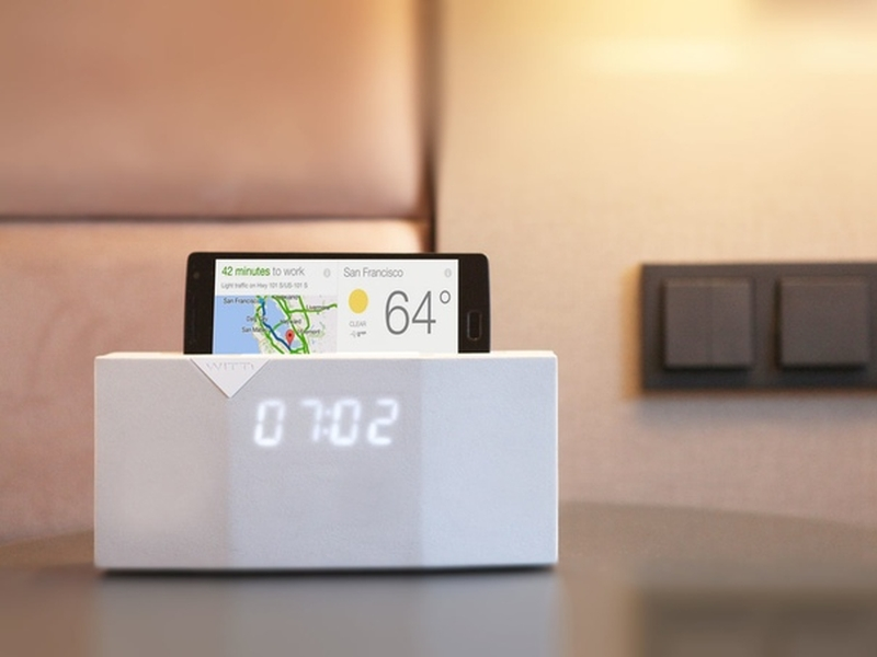 Beddi Is the Smartest Alarm Clock You Can Get