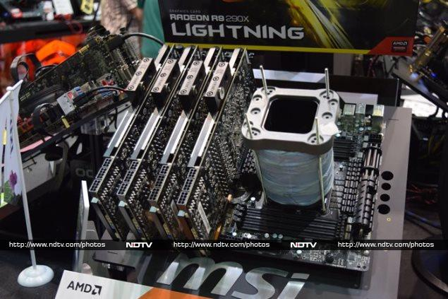The Best of Computex 2014: PC Components