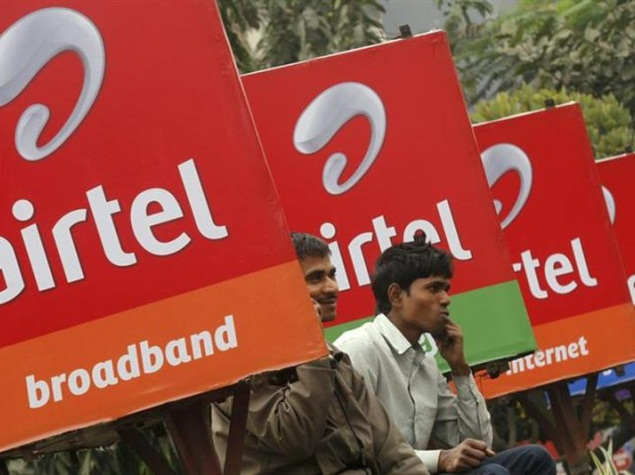 Airtel hikes tariffs for select mobile Internet and voice plans