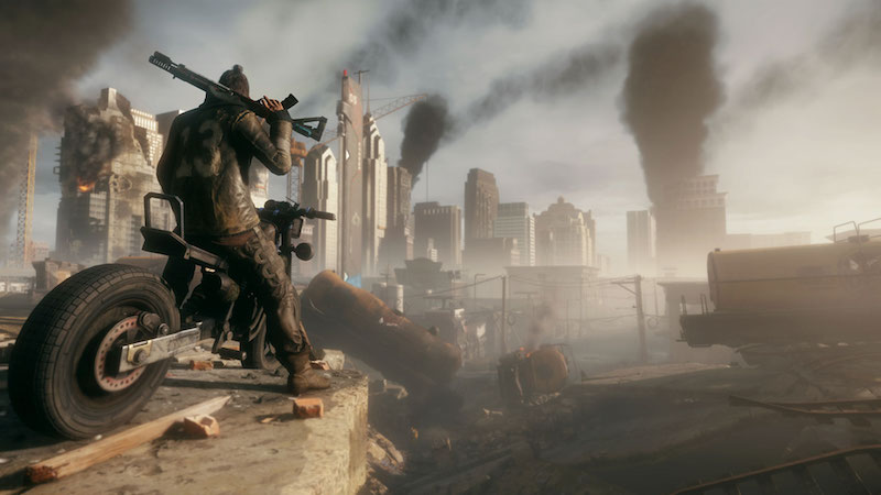 Homefront Revolution Release Date and Price Revealed for India