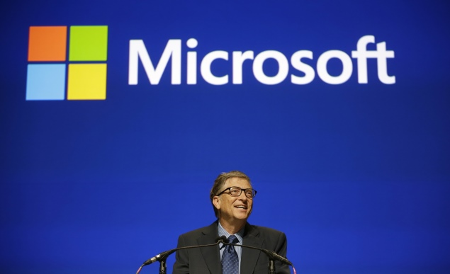 a biography of bill gates a ceo of microsoft Biography of bill gates william henry gates was born on 28 october 1955, in seattle, washington as the principal founder of microsoft, bill gates is one of the most influential and richest.