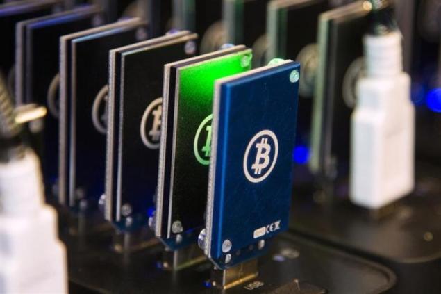 India's biggest Bitcoin trading platform halts trade after RBI warning