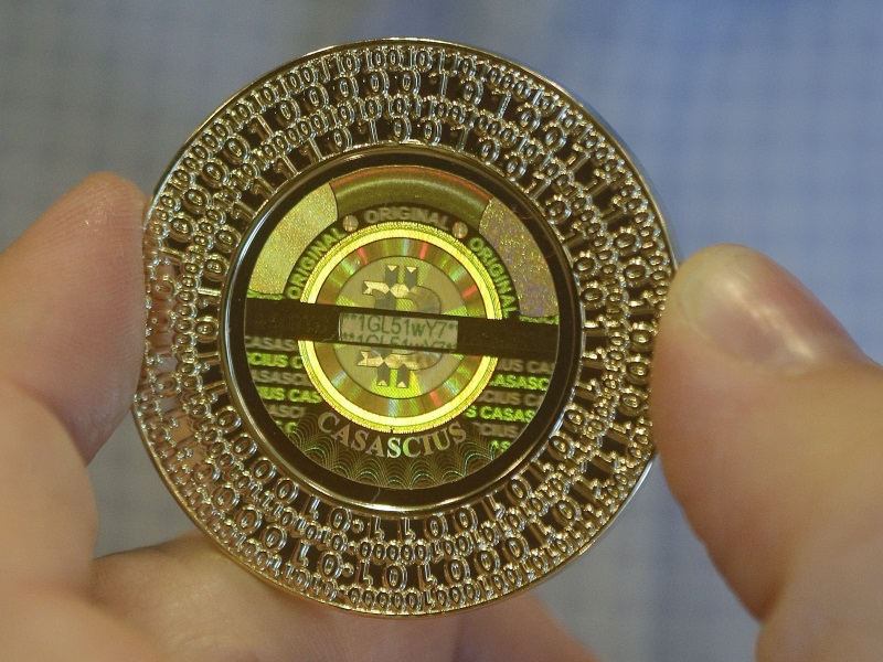 Australian Says He Created Bitcoin, but Some Sceptical