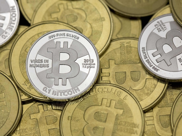 Bitcoin declared illegal by Russian authorities