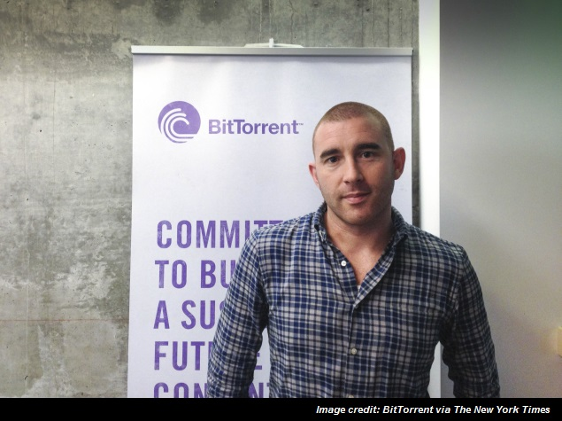 Bittorrent to Try a Paywall and Crowdfunding
