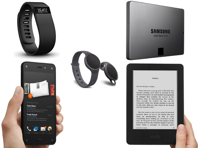 Black Friday Deals: Save Big on Kindles, Smartphones, Smartwatches, and More