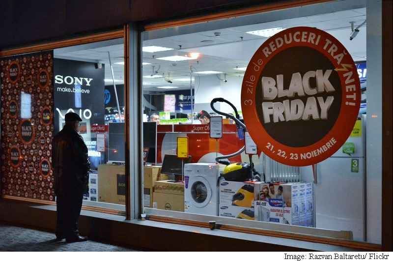 Black Friday and Cyber Monday Deals: How to Get Products Shipped to India