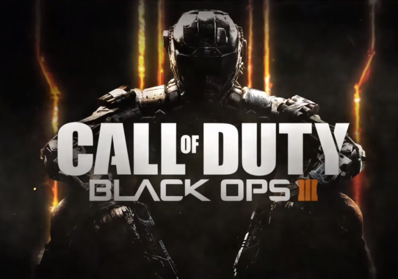 Futuristic Black Ops 3 on Mission to Boost 'Call of Duty' Franchise