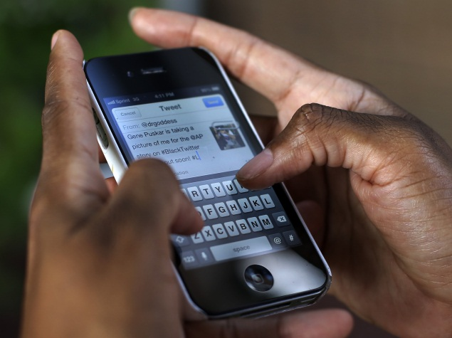 'Black Twitter' growing into online force
