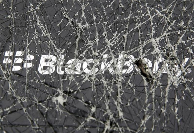 Google, Cisco, SAP said to be discussing BlackBerry bids