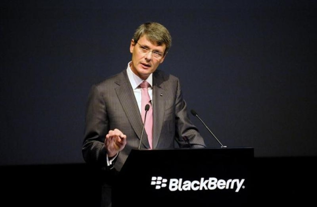 BlackBerry plans widespread job cuts as Z30 flagship launches: Report