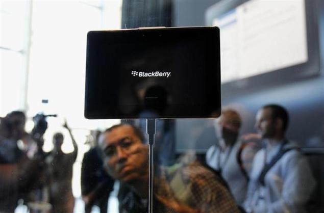 BlackBerry wins dismissal of US shareholder lawsuit
