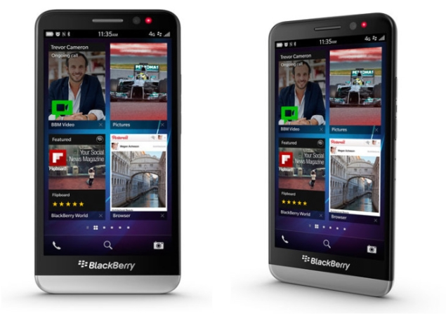 BlackBerry Z30's UAE pricing revealed, roughly Rs. 42,500