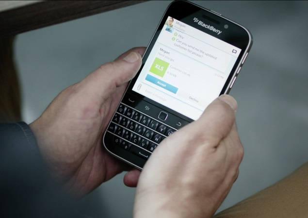 BlackBerry 10 OS 10.3.1 Starts Rolling Out With Access to Android Apps, More