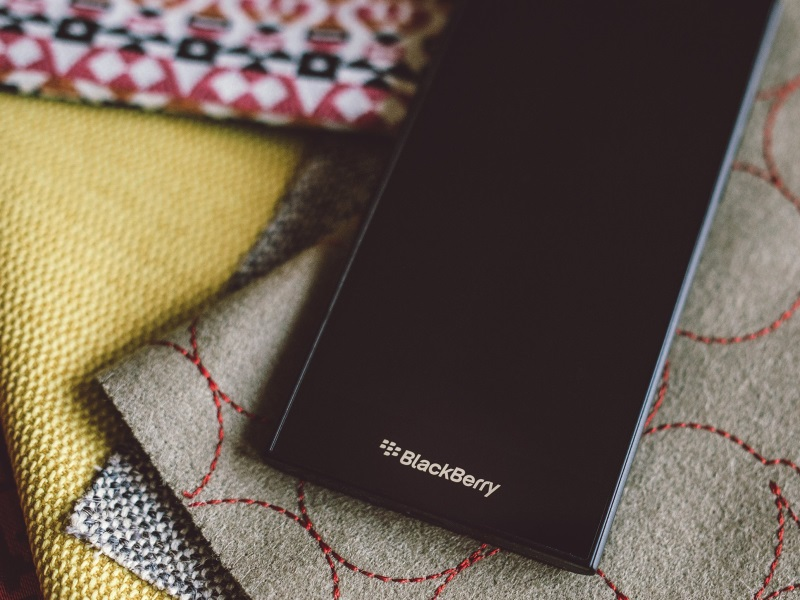BlackBerry India Appoints Narendra Nayak as Managing Director
