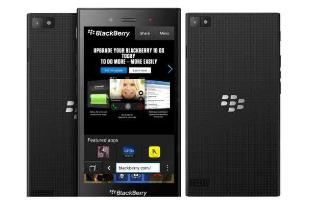 Blackberry Z3 39 Jakarta 39 Rumoured Low Cost Bb10 Smartphone Leaked In Render Technology News