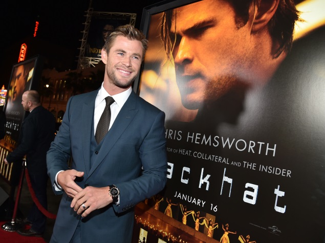 'Blackhat' Brings Cyber-Security to the Big Screen