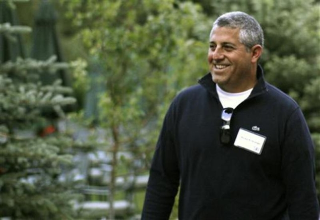 Amazon's board loses Silicon Valley entrepreneur Krikorian