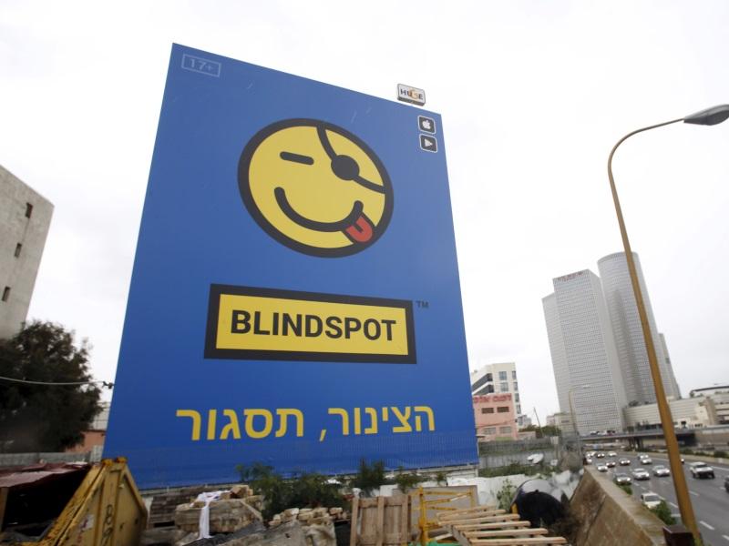 Anonymous Messaging App 'Blindspot' Alarming Parents, Politicians