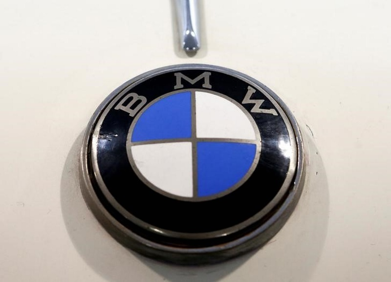 BMW, Intel, Mobileye Reportedly Team Up on Self-Driving Cars