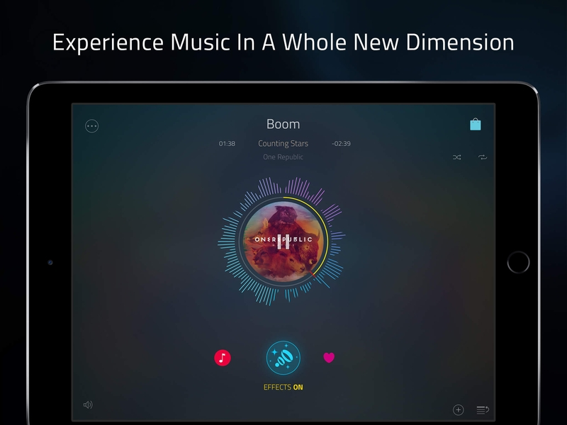 Boom for iOS Adds Surround Sound to Your Cheap Headphones
