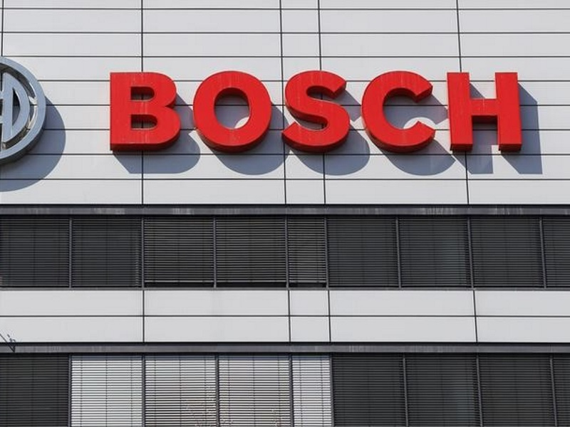 Bosch Sees Electric, Connected Cars Opening New Markets