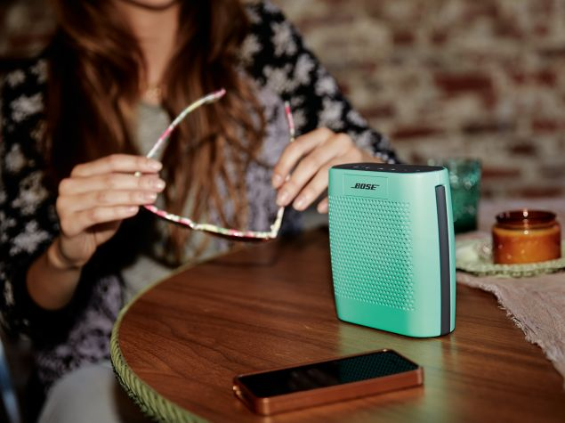 Bose SoundLink Colour Review: Big Sound, Small Package