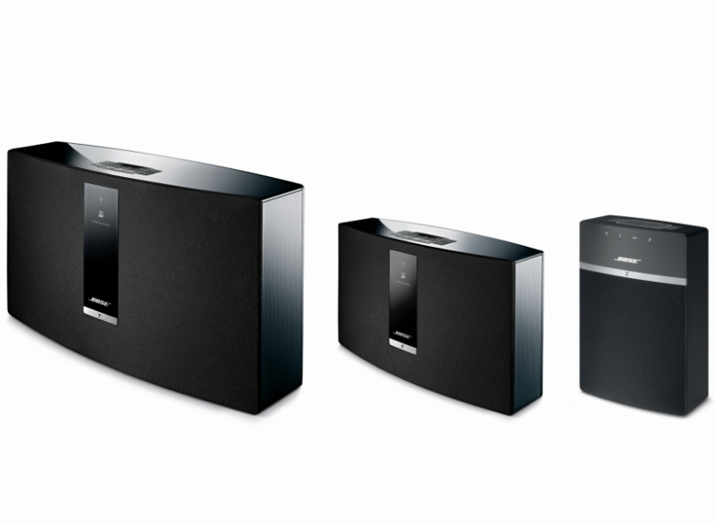Bose India Launches Soundtouch 10 St Line Discovers