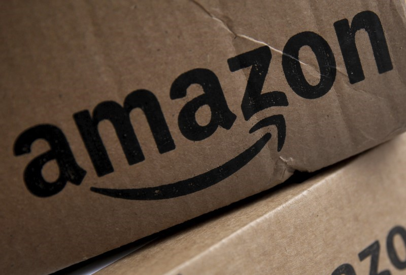 Amazon India Boasts of 250 Percent Annual Growth in Sellers
