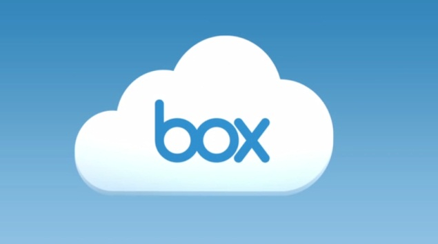 Online Storage Provider Box Files For 250 Million Ipo Technology News