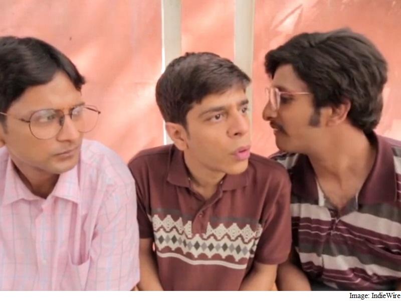 Netflix Nearing Deal for Indian Sex Comedy 'Brahman Naman': Report