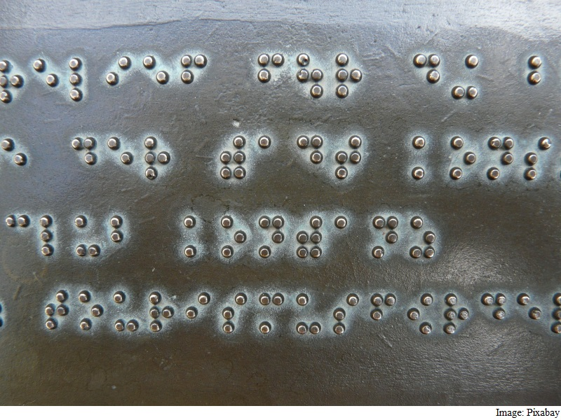 IIT-Kharagpur Software to Transliterate Indian Languages Into Braille