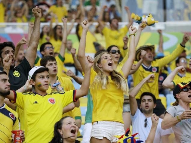 Brazil vs Chile Match Breaks Twitter Record