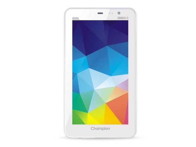 BSNL Champion DM6513 with 6.5-inch display, Android 4.2 launched at Rs. 6,999