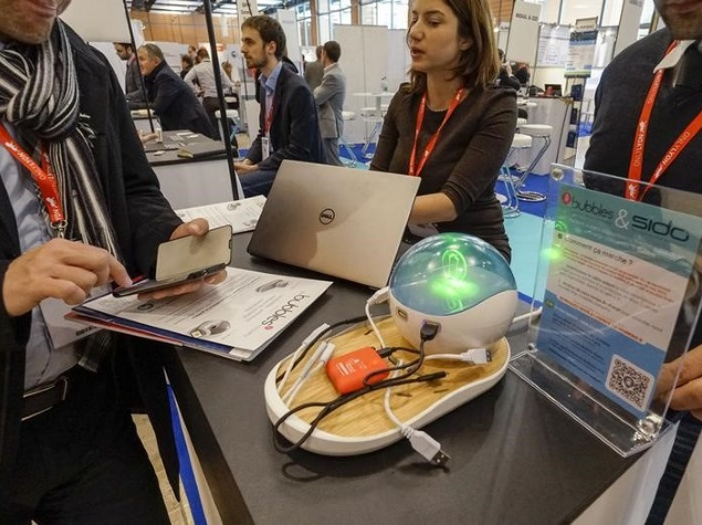 More Deals Seen in Chips as Internet of Things Blooms